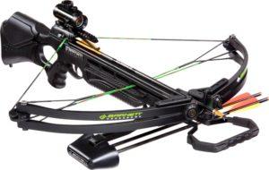 Barnett Wildcat C5 Black Crossbow