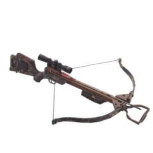 TenPoint GT Flex Crossbow with ACUdraw