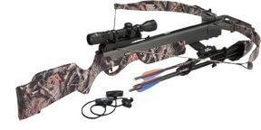 Excalibur Crossbow Inc 12 Exocet 200 Crossbow
