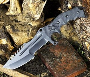 Mtech Extreme Tactical Fighting Knife