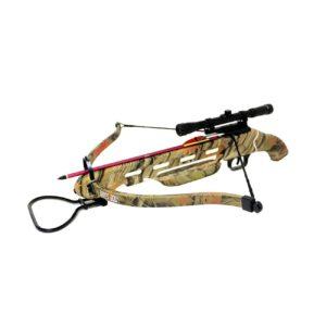 150 lbs Pistol Crossbow