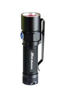 Olight S15 280 Lumen Cree XM-L2