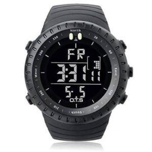 PALADA Men's T7005G Outdoor Waterproof Sport Watch