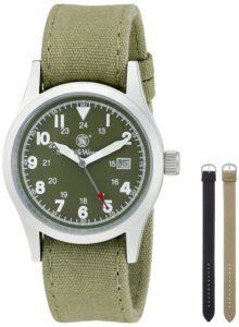Smith & Wesson Men's Watch