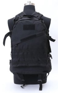 40l Military Army Patrol Molle Assault Pack