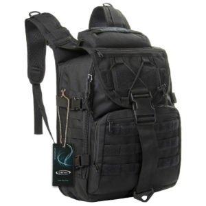 G4Free Tactical Rucksack Assault Backpack