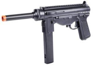 Crosman Sector 11 S1LIBRSB Liberator Single Shot Spring Power Airsoft Rifle