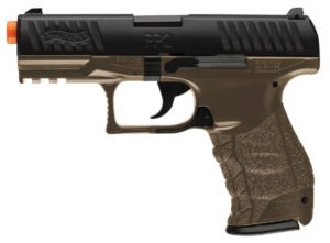 Walther PPQ Spring Airsoft Pistol