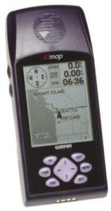 Garmin eMap Hiking GPS