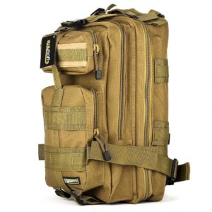 Eyourlife Sport Outdoor Military Rucksacks