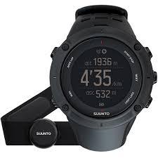 Suunto Ambit 3 Peak Sapphire GPS Multifunction Watch