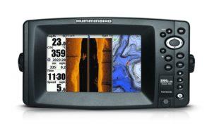 Humminbird 898C HD SI
