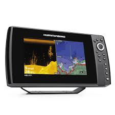 fish finders and gps combo