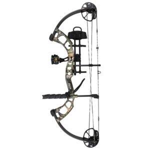 Bear Archery Cruzer Ready to Hunt Compound Bow