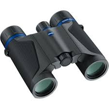 Zeiss Terra Ed Compact Pocket Binocular 8x25