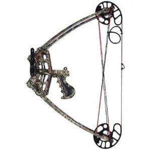 ATROPOS M109 Archery Compound Hunting Bow