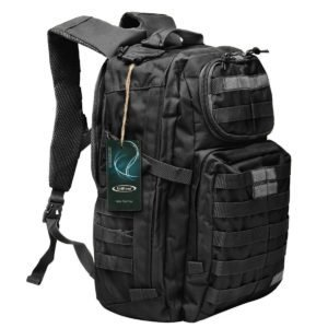G4Free Multipurpose Tactical BackPack