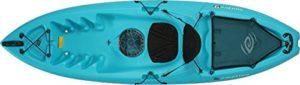 Emotion Spitfire Sit-On-Top Kayak