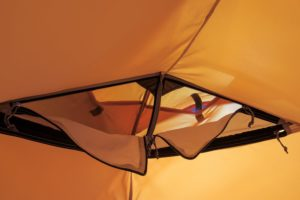 ALPS Mountaineering Tasmanian 3 Tent: 3-Person 4-Season