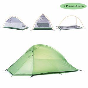 Weanas 2-3 Person 4 Seasons Tent