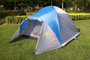 HIGH PEAK South Col 4 Season Backpacking Tent