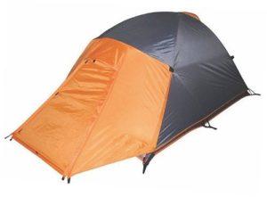 High Peak ENDURO Backpack Tent - 2 Person , 4 Season