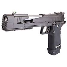 Airsoft Gas Pistol