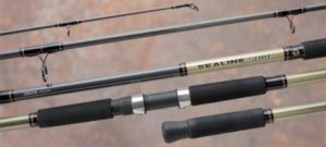 Daiwa SLS1503MHFS Sealine Surf SpinRod