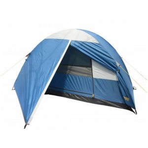 High Peak Outdoors Hiker/Biker Tent