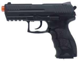 H&K P30 with Metal Slide Pistol