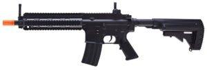 HK 416 AEG Blk