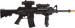 Firepower Soft Air AEG F4-D Air Rifle