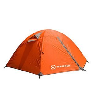 Winterial Camping and Backpacking 3 Season Tent