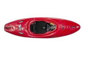 Riot Kayaks Thunder 65 Whitewater River Running Kayak
