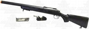 WELL VSR-10 Spring Airsoft Sniper Rifle