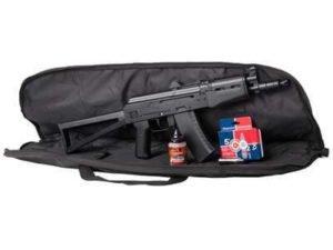 Crosman Comrade AK CO2 Rifle Kit air rifle