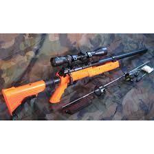 Airsoft Sniper Rifle under 100