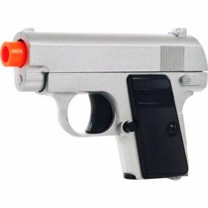 Whetstone Airsoft Pistol