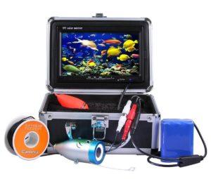 Vanxse Underwater Video Camera