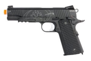Blackwater 1911 CO2 Airsoft Pistol