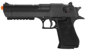 Desert Eagle Full Auto Electric Pistol