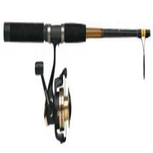Shakespeare Ugly Stik 10' Bigwater Spinning Combo