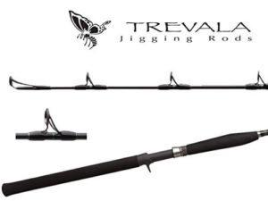 Shimano Trevala Casting Rods
