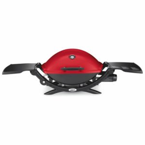 Weber 54040001 Q2200 Liquid Propane Grill