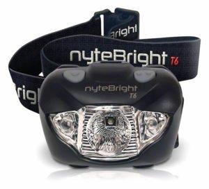nyteBright T6 Headlamp