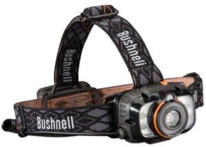 Bushnell Rubicon H250L AD Headlamp