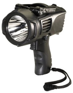 Streamlight 44902 Waypoint Spotlight with 12V DC Power Cord