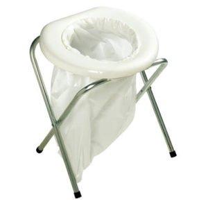 Stansport Portable Folding Toilet