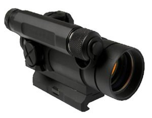 Aimpoint M4 2 Minute of Angle ACET CompM4 Sight