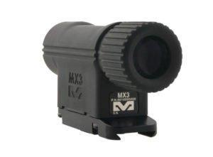 Mako Reflex and Red Dot Sights 3X Magnifier